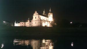 Kościół na Skałce