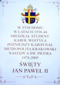 Muzeum Jana Pawła II