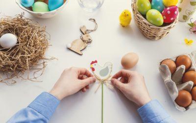 Krakowskie Zwyczaje Wielkanocne